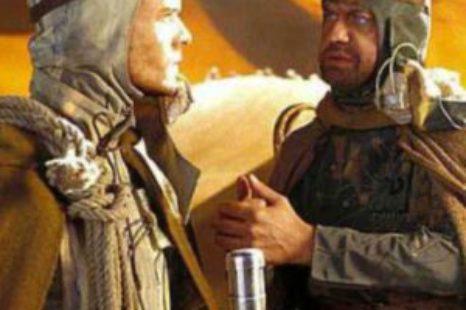 Dune: Cultures: Fremen