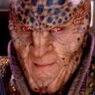 Babylon 5: Character Bios: G'Kar