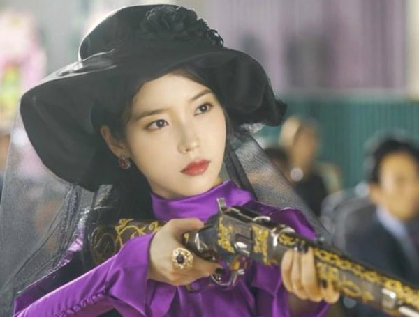 IU from Hotel Del Luna - Recommended Cool Sci Fi TV Shows to watch in 2020