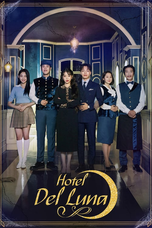 Hotel Del Luna - Recommended Cool Sci Fi TV Shows to watch in 2020