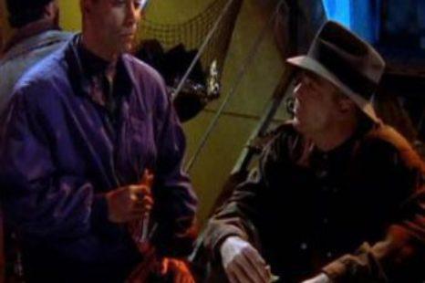 Babylon 5: S02E13: Hunter Prey