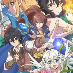 Isekai Cheat Magician – Review – Episode 1