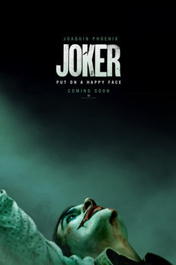 Joker (2019) Movie Poster
