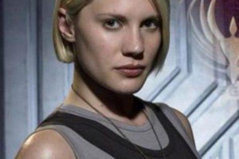 Battlestar Galactica: Personnel: Lt. Kara Thrace (Starbuck)