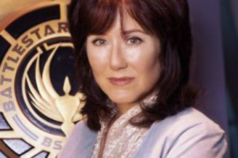 Battlestar Galactica: Personnel: President Laura Roslin