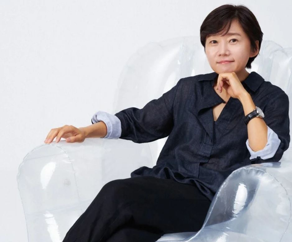 Picture of Lee Kyoung Mi the director of The School Nurse Files