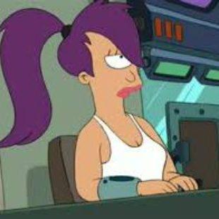 Futurama: People: Turanga Leela
