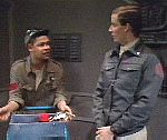 Red Dwarf: Episodes: S01E01: The End