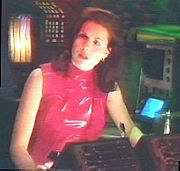 Red Dwarf: Characters: Kochanski