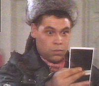Red Dwarf: Characters: Dave Lister