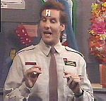 Red Dwarf: Characters: Arnold Judas Rimmer