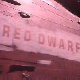 Red Dwarf: Ships: Red Dwarf