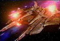 Babylon 5: Ships: Centauri