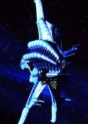 Babylon 5: Ships: Minbari