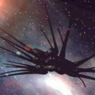 Babylon 5: Ships: The Shadows