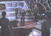 Babylon 5: S05E04: A View from the Gallery