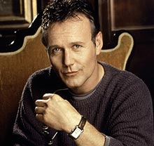 Buffy the Vampire Slayer: People: Giles