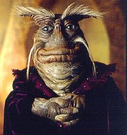 Farscape: Character Bios: Rygel