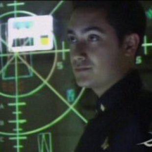 Battlestar Galactica: S02E05: The Farm