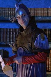 Dune: People: Count Fenring