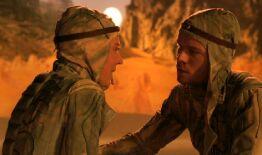 """Dune: Dune: Pt.2 """"Muad'Dib"""""""