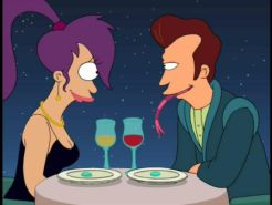 Futurama: S01E04: Love's Labours Lost in Space
