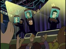 Futurama: S01E09: Hell Is Other Robots