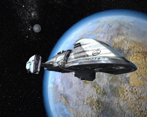 Tripping the Rift: Ships: Jupiter 42