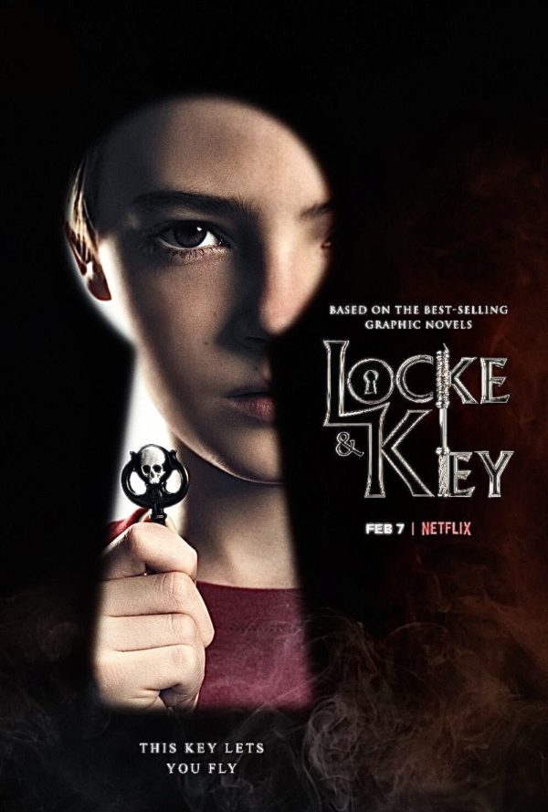 Locke & Key Cool TV Shows 2020