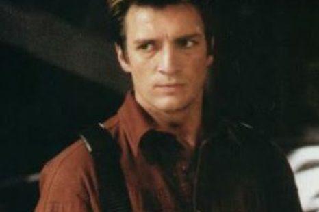Firefly: People: Mal