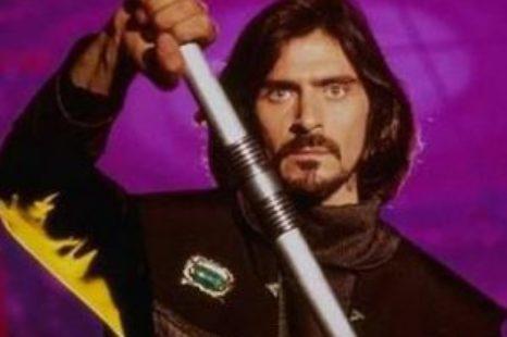 Babylon 5: Character Bios: Marcus Cole