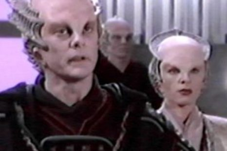 Babylon 5: Cultures: Minbari