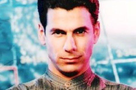 Babylon 5: Character Bios: Morden