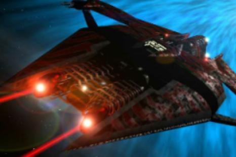 Babylon 5: Ships: Narn