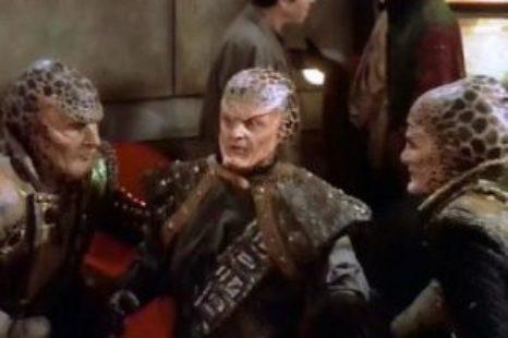 Babylon 5: Cultures: Narn
