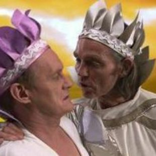 LEXX: S04E11: A Midsummer's Nightmare