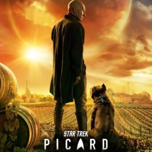 Star Trek Picard: Background and Series Information