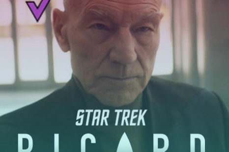 Star Trek: Picard S01E01 Episode Review – Explained