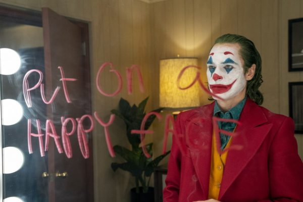 Joker (2019) - Put on a Happy Face