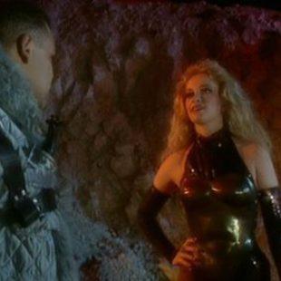 Red Dwarf: S06E01: Psirens