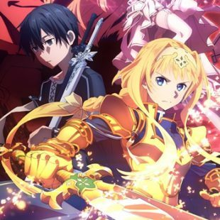 Sword Art Online Alicization – War of Underworld – First Impressions Review