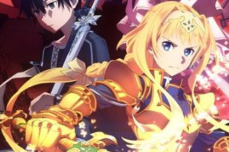 Sword Art Online Alicization – War of Underworld – First Impressions Review