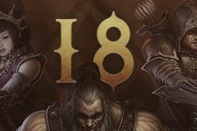 Triune Season 18 – Diablo III – First Impressions Review