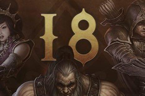 Triune Season 18 – Diablo III – First Impressions Review
