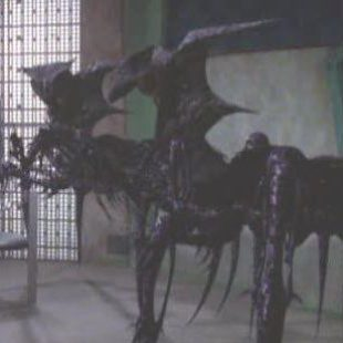 Babylon 5: Cultures: Shadows