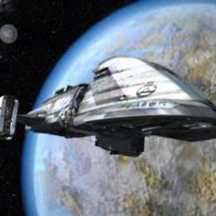 Tripping the Rift: People: Spaceship Bob