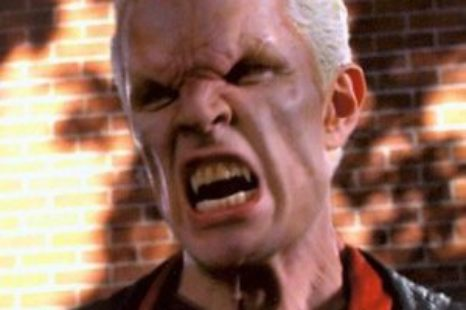 Buffy the Vampire Slayer: People: Spike