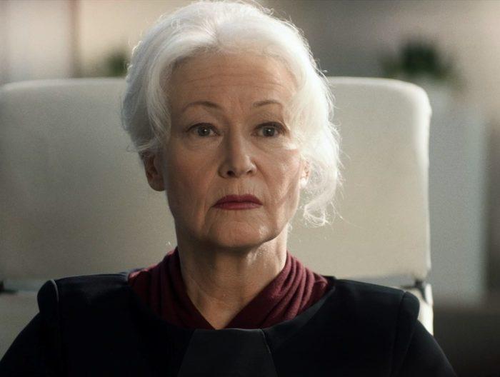 Star Trek Picard S01E02 - 05a Fucking Hubris