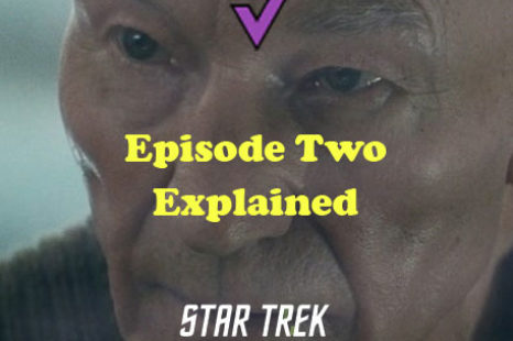 Star Trek: Picard S01E02 – Episode Review