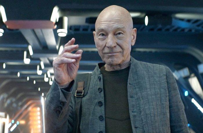 Star Trek Picard S01E03 - 10 Engage